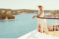 Seabourn - Travel Solo!